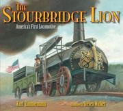 THE STOURBRIDGE LION by Karl Zimmermann