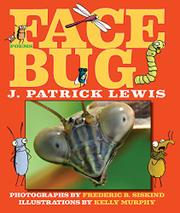 Book Cover for FACE BUG