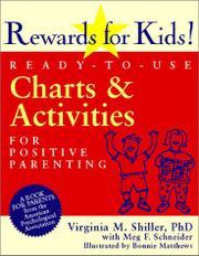 REWARDS FOR KIDS! by Virginia Shiller