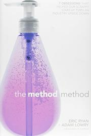 THE METHOD METHOD by Eric Ryan