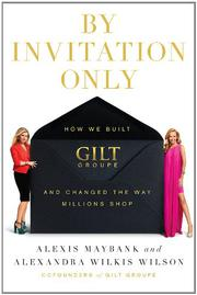 Book Cover for BY INVITATION ONLY