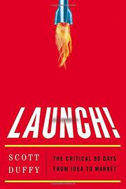 LAUNCH! by Scott Duffy