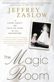 Book Cover for THE MAGIC ROOM