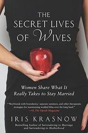 THE SECRET LIVES OF WIVES by Iris Krasnow