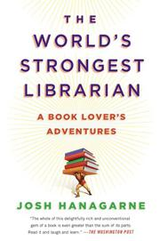 Cover art for THE WORLD'S STRONGEST LIBRARIAN