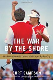 THE WAR BY THE SHORE by Curt Sampson