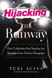HIJACKING THE RUNWAY by Teri Agins