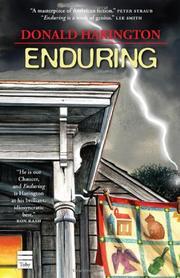ENDURING by Donald Harington