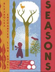 Cover art for SEASONS