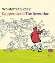 COPPERNICKEL by Wouter van Reek