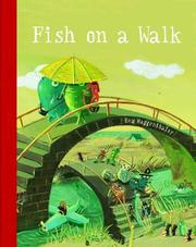 FISH ON A WALK by Eva Muggenthaler