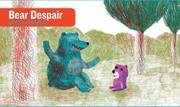 Cover art for BEAR DESPAIR
