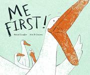 ME FIRST! by Michaël  Escoffier