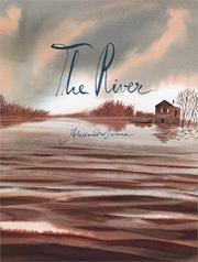 THE RIVER by Alessandro Sanna