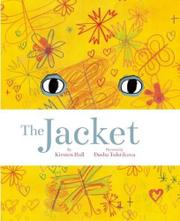 THE JACKET by Kirsten Hall