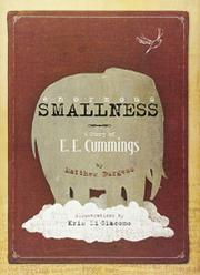 ENORMOUS SMALLNESS by Matthew Burgess