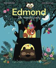 EDMOND, THE MOONLIT PARTY by Astrid Desbordes