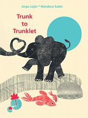 TRUNK TO TRUNKLET by Jorge Luján