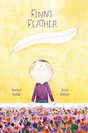 FINN'S FEATHER by Rachel Noble