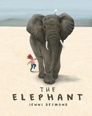 THE ELEPHANT by Jenni  Desmond