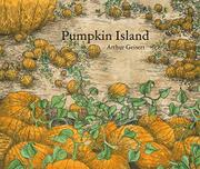 PUMPKIN ISLAND by Arthur  Geisert