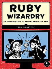 RUBY WIZARDRY by Eric Weinstein