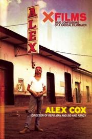 X-FILMS by Alex Cox