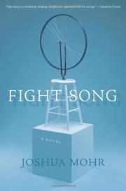 Cover art for FIGHT SONG