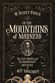 IN THE MOUNTAINS OF MADNESS by W. Scott Poole