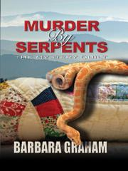 Book Cover for MURDER BY SERPENTS