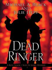 Book Cover for DEAD RINGER