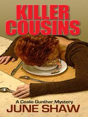 KILLER COUSINS by June Shaw