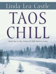 TAOS CHILL by Linda Lee Castle
