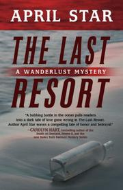 THE LAST RESORT by April Star