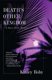 Book Cover for DEATH'S OTHER KINGDOM
