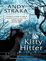 KITTY HITTER by Andy Straka