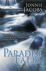 Cover art for PARADISE FALLS