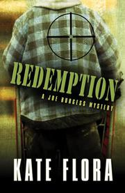 REDEMPTION by Kate Flora