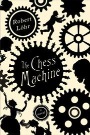 Cover art for THE CHESS MACHINE