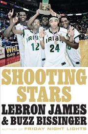SHOOTING STARS by LeBron James