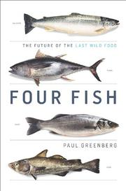 FOUR FISH by Paul Greenberg