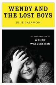WENDY AND THE LOST BOYS by Julie Salamon