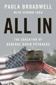 ALL IN by Paula Broadwell