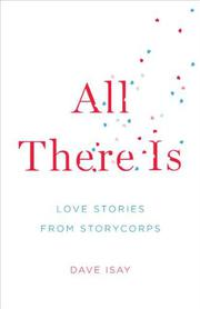 Book Cover for ALL THERE IS