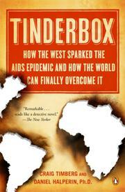 TINDERBOX by Craig Timberg