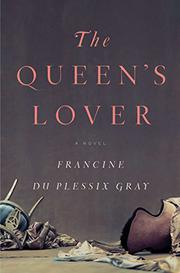 Cover art for THE QUEEN'S LOVER