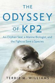 Cover art for THE ODYSSEY OF KP2