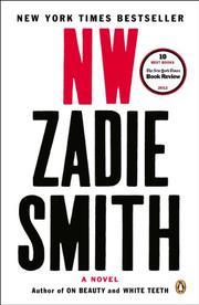 NW by Zadie Smith