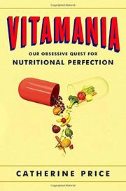 VITAMANIA by Catherine Price