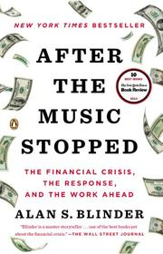 Cover art for AFTER THE MUSIC STOPPED